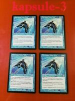 4x Wormfang Turtle | Judgment | MTG Magic The Gathering Cards