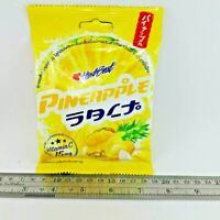 HEART BEAT SALT CANDY PINEAPPLE FLAVOURED WITH VITAMIN C POWDER FILLED