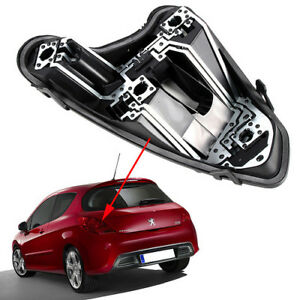 Platine de feux arrière GAUCHE prévu pour Peugeot 308 2007-2015 idem 1606959280