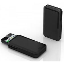 Dosh Syncro iPhone 5/5S Wallet - Jet