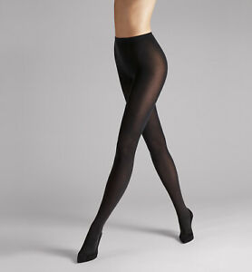 WOLFORD Orchid 66 DEN Everyday Tights Size XL Top-Quality Comfort AW 2020/21