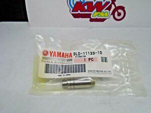 Yamaha TDM900 XTZ750 TDM850 TRX850 Intake Inlet Valve Guide New 3LD1113310