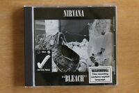 Nirvana  – Bleach     (Box C626)