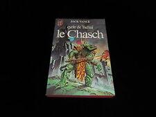 Jack Vance : Cycle de Tschaï : Le Chasch J'ai Lu 1983