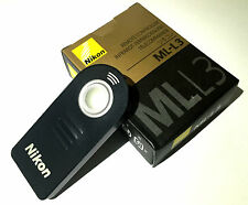 ML-L3 IR Wireless Remote Control 4 Nikon D40 D50 D60 D70S D80 D90 D600 D7000