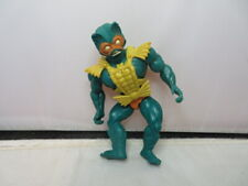 Vintage Masters of the Universe MOTU Mer-Man 1982