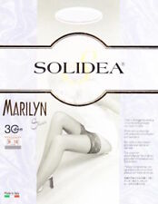 Solidea Marilyn 30 Sheer Thigh high Color Camel M/L Compression 8/11 027930 -08