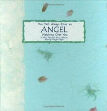 You Will Always Have an Angel Watching Over You (Language Of... (Blue Mountain)