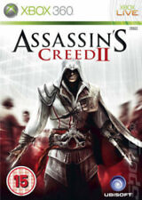 Assassin's Creed II (Xbox 360) VideoGames