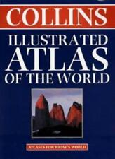 Collins Illustrated Atlas of the World-Not Known