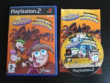 Fairly Odd Parents: Shadow Showdown - PS2 - Free, Fast P&P! - Fairy, OddParents
