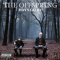The Offspring - Days Go By [CD]