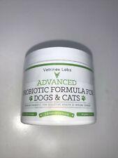 New listing Probiotic Powder 3 Billion Cfu Dog Cat Coprophagia Diarrhea Digestive Health 60g