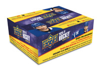 2020-21 Upper Deck Series 2 Hockey 24 Pack Retail Box SEALED NEW