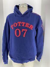 Harry Potter 07 Hooded Sweatshirt Mini Boden Size 15-16Y