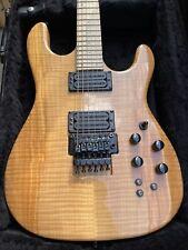 Rare Custom Carvin Jason Becker Osiris Electric Guitar Mint!!!! Jb200c Namm