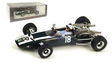 Spark s3518 Cooper T81 # 18 5ème GP DE BELGIQUE 1966-Richie Ginther, échelle 1/43,