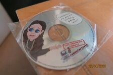 COMPUTERTONES - COMPUTER SOUNDS & MOBILE RINGTONE - OZZY OSBOURNE - CD ROM