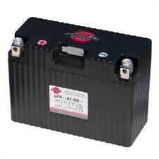 """Shorai Lithium Iron Extreme-Rate Battery 14AH 12V EQ,""""A""""1 LFX14A1-BS12"""