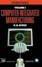 IIASA Computer Integrated Manufacturing: Computer Integrated Manufacturing :...