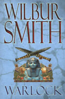 Warlock by Wilbur Smith (Paperback) Value Guaranteed from eBay's biggest seller!