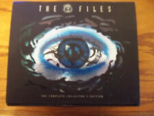 The X-Files: The Complete Collector's Edition, DVD, David Duchovny, Like New