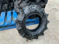 More details for single 185 85 d12 compact tractor tyre....................£50+vat
