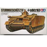 Tamiya 35087 Ger. Sturmgeschutz IV 1/35