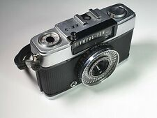 Nice Olympus Pen EE-3 Film Camera Lomo Vintage collectible Made in Japan!