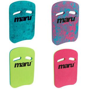 NEW Maru Fitness Kickboard Swim Unifloat - Cheap Swimming Stroke Kick board