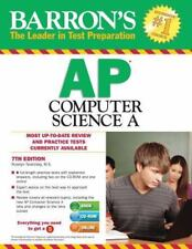 AP Computer Science A by Roselyn Teukolsky (2015, Mixed Media, Revised)