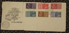 1954 Vatican First Day Cover