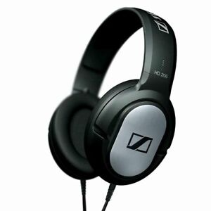 HD 206 WIRED Headphones Earphones Over Ear  Headband