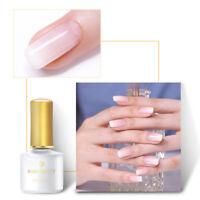 6ml Opal Jelly UV Gel Nail Polish White Soak Off  Nails Gel BORN PRETTY