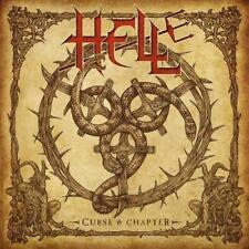 Hell-Malédiction et Chapitre (new cd)