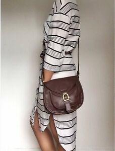 CROSSBODY BAG, Vegan Leather saddle bag, bohemian bag, Shoulder bag, boho bag