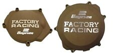 New Magnesium YZ 250 99-17 Boyesen Clutch & Ignition Cover 11 12 13 14 15 16