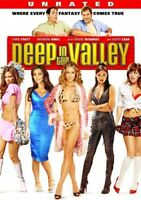 Deep in the Valley [New DVD] Ac-3/Dolby Digital, Dolby, Unrated, Widescreen