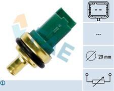 FAE Kühlmittel Wasser Temperatur Sensor 33706 für C4 206 407 C5 PEUGEOT 307 607