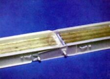 Resicast 1/35 M1 Treadway Bridge Sections with End Ramps WWII (4 pieces) 351280