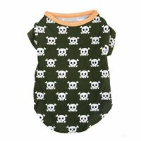 Chihuahua Teddy Small Dog Pet Puppy Cat T Shirt Clothes Vest Apparel Costume