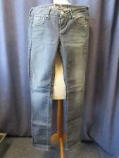 Jeans, HILFIGER, size 28/34, Roadster F09, slim fit, tapered leg, low waist, BN