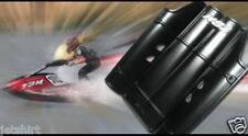 "Jetski plaque TBM ""Signature Series Race"" Kawa SX-R800"