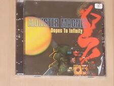 MONSTER MAGNET -Dopes To Infinity- CD