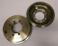 AUSTIN A30, A35 FRONT OR REAR BRAKE DRUMS(1x PAIR)ALL MODELS