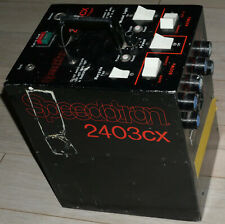 Speedotron 2403CX Power Supply.