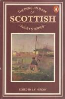 The Penguin Book of Scottish Short Stories - J F Hendry - Acceptable - Paperback