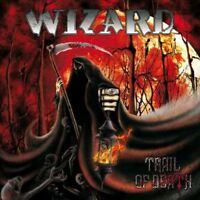 Wizard, The Wizard - Trail of Death [New CD]