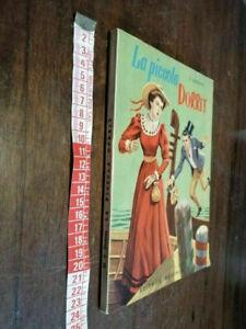 LIBRO -La piccola Dorrit. Romanzo per giovanette di C. Dickens 1966