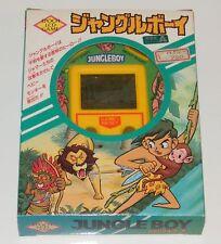EPOCH JUNGLE BOY - Jeu électronique Game & Watch / Electronic game - BOXED
